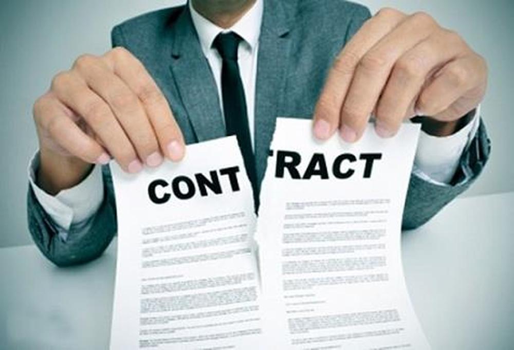 Đơn phương chấm dứt hợp đồng lao động vì lý do cá nhân