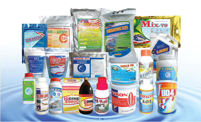 Điều kiện để được buôn bán, nhập khẩu thuốc thú y?