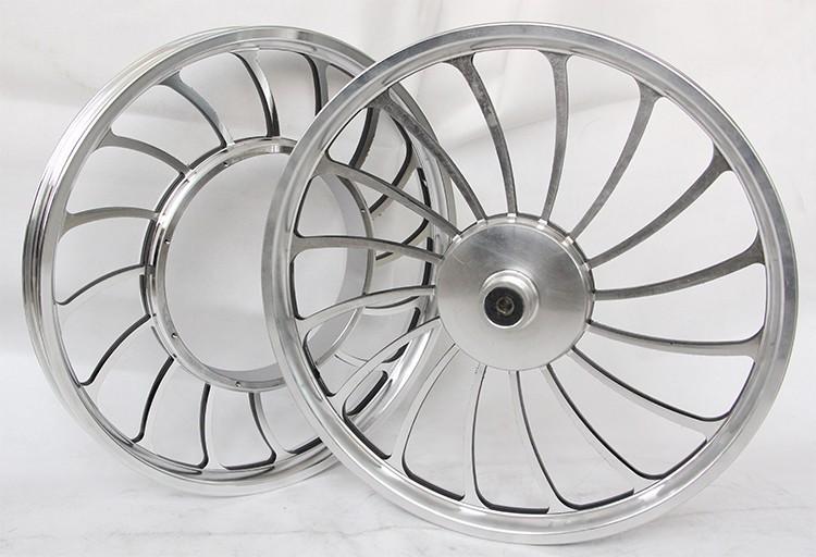 Chính sách ưu đãi đối với dự án sản xuất sản phẩm công nghiệp hỗ trợ dành cho sản xuất sản phẩm vành bánh xe bằng hợp kim nhôm?