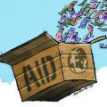 Doanh nghiệp xã hội có được viện trợ nước ngoài hay không - internet
