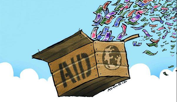 Doanh nghiệp xã hội có được viện trợ nước ngoài hay không?