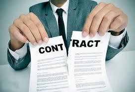 Người lao động đơn phương chấm dứt hợp đồng không xác định thời hạn