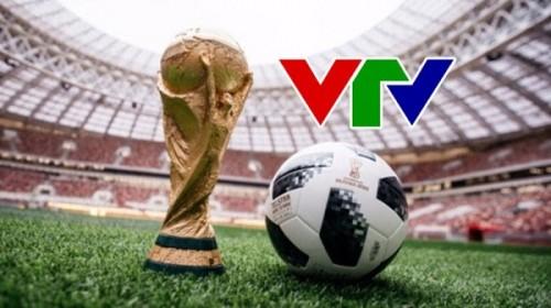 Vi phạm bản quyền World Cup:Luật an ninh mạng có thể xử