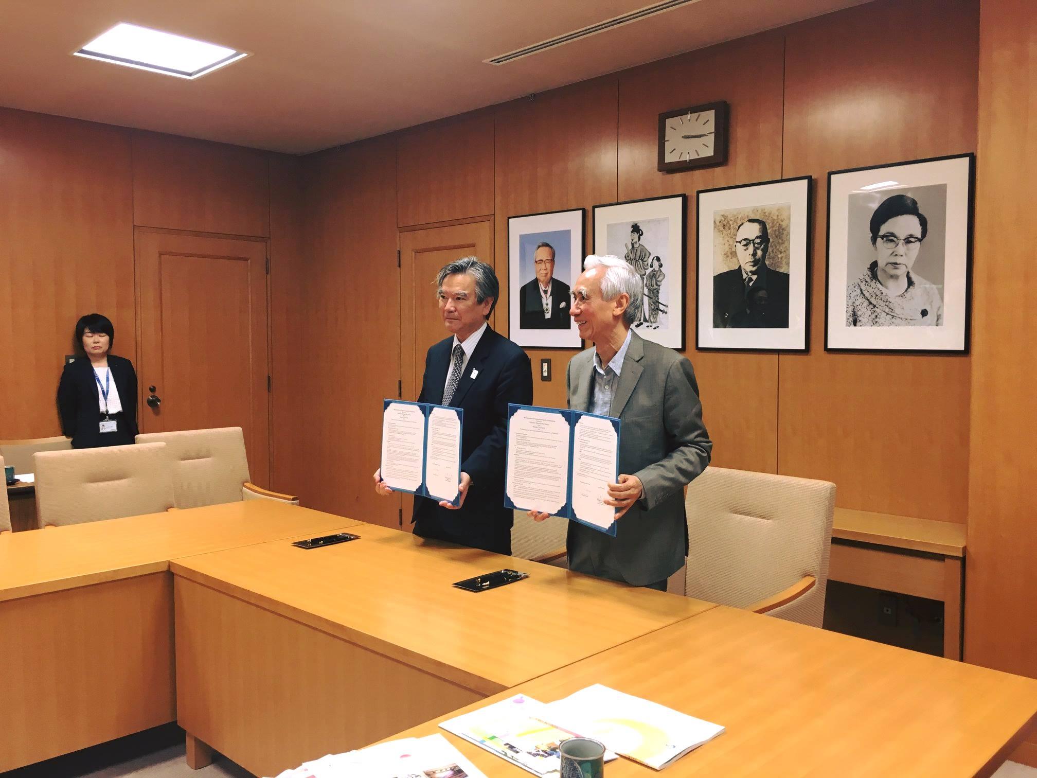Tư vấn luật trong lĩnh vực giáo dục cho nhà đầu tư Nhật Bản