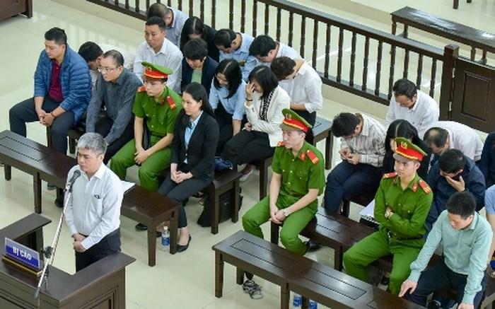 Được giúp đỡ hơn 30 tỉ đồng bồi thường, Nguyễn Xuân Sơn vẫn có thể bị tuyên án tử