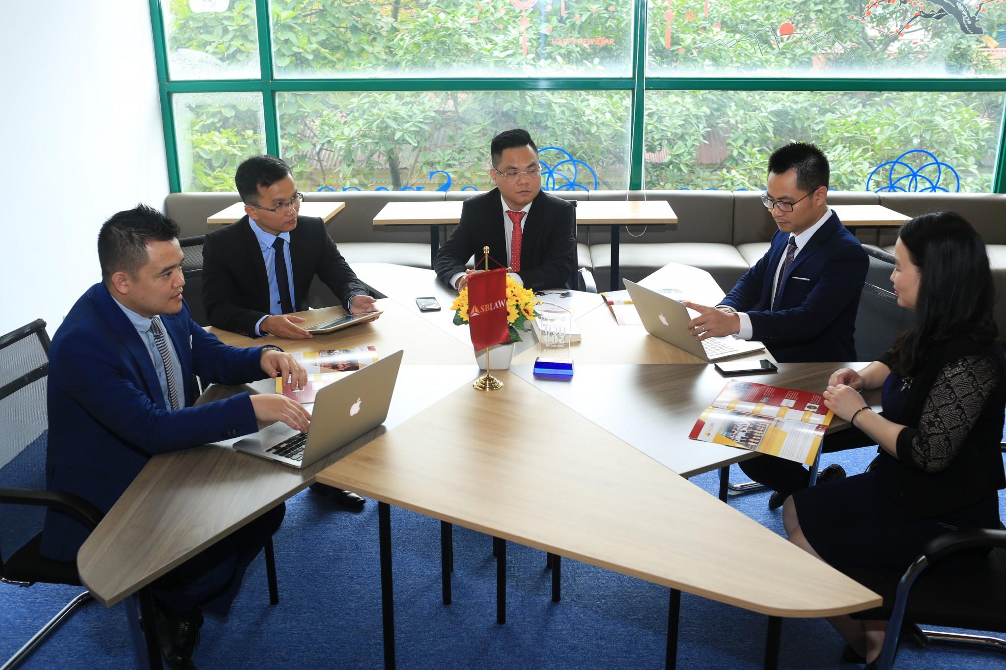 Lập văn phòng đại diện cho công ty Trung Quốc