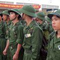 Có được tạm hoãn thực hiện hợp đồng lao động để đi thực hiện nghĩa vụ quân sự không - internet