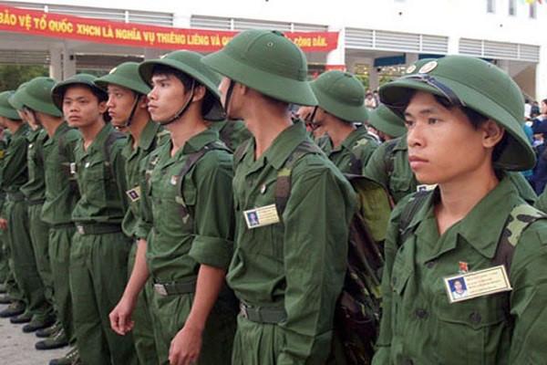 Có được tạm hoãn thực hiện hợp đồng lao động để đi thực hiện nghĩa vụ quân sự không?