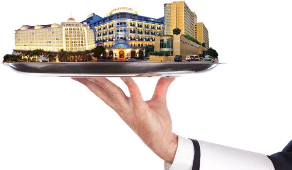 Có phải đăng ký kinh doanh khi kinh doanh khách sạn?
