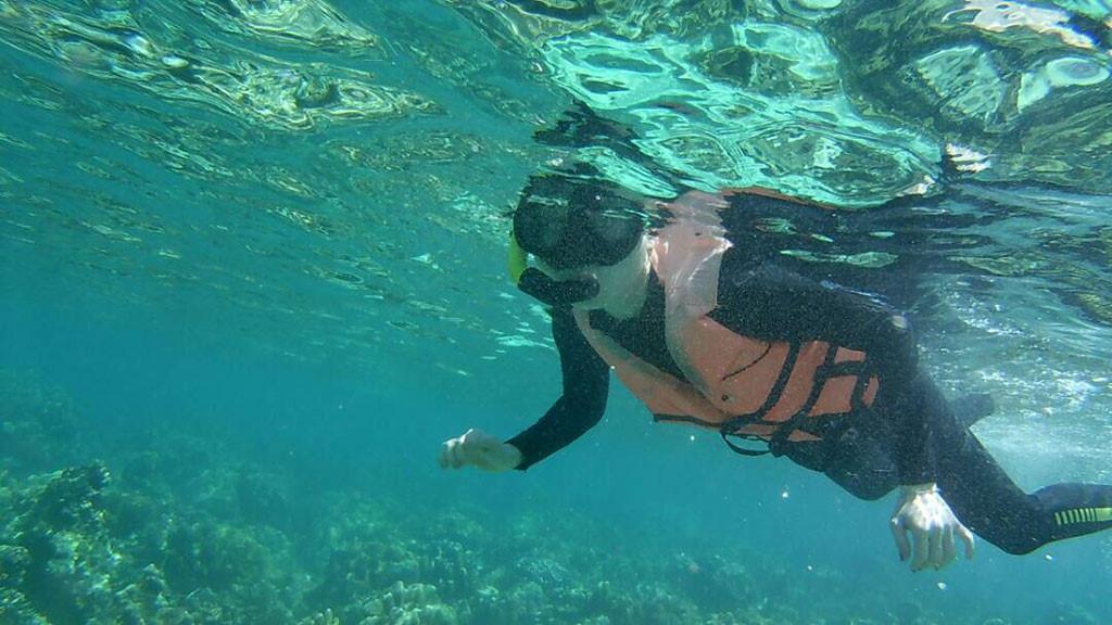 Chưa thành niên có được thực hiện công việc lặn biển không?