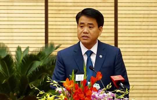 Hà Nội đề xuất chia sẻ dữ liệu dân cư