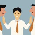 nguyên tắc giải quyết tranh chấp lao động
