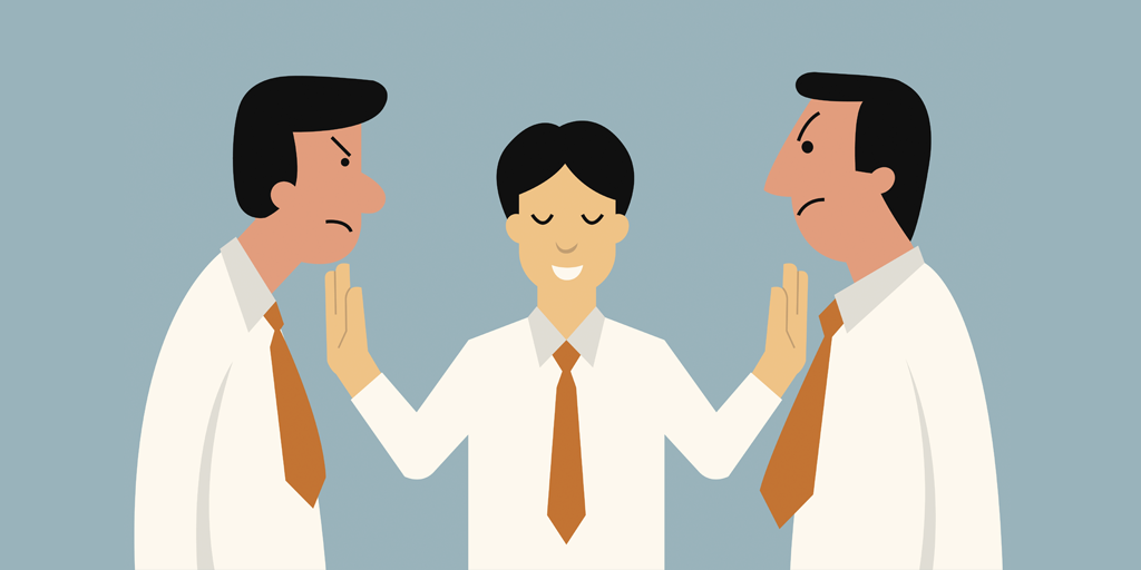 Khi giải quyết tranh chấp lao động phải tuân theo  những nguyên tắc nào?
