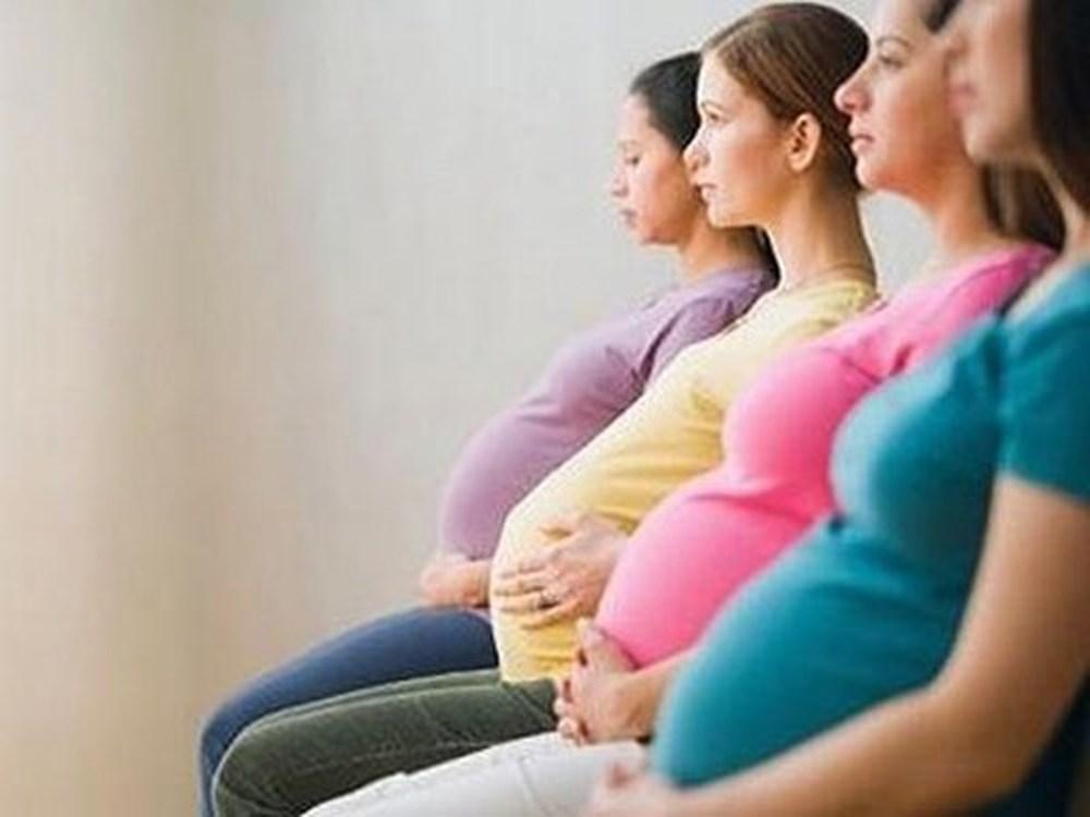 Lao động nữ mang thai được hưởng chế độ bảo vệ thai sản như thế nào?