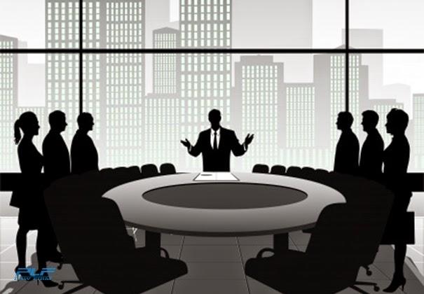 Nội dung của biên bản họp hội đồng quản trị