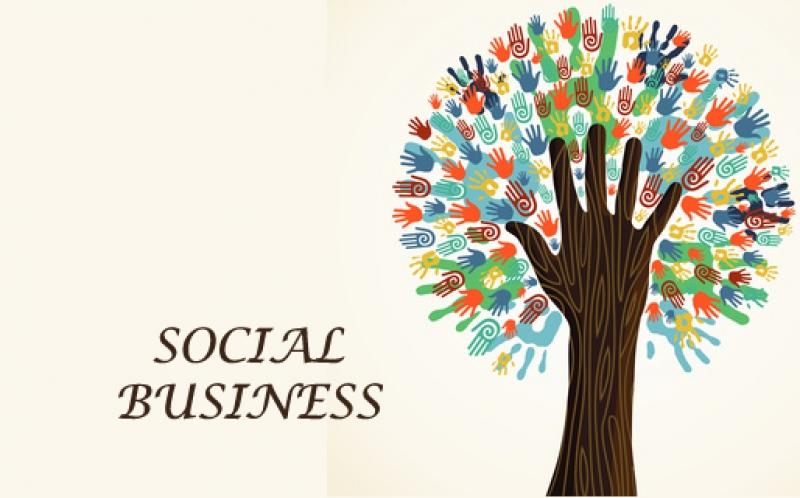Doanh nghiệp xã hội chấm dứt Cam kết thực hiện mục tiêu xã hội, môi trường trong trường hợp nào?