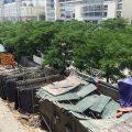 Gia tăng tai nạn lao động ngành xây dựng-Ai đền bù được mạng sống-sblaw