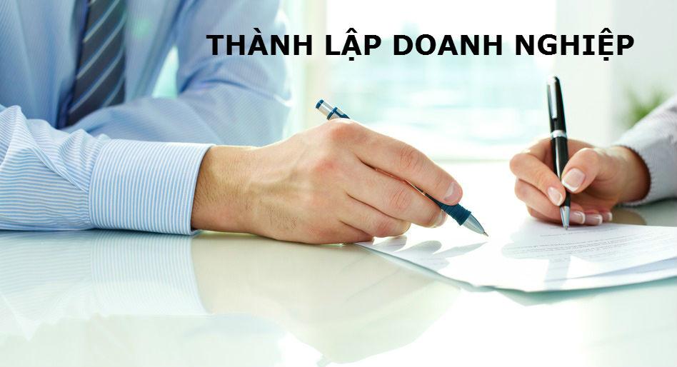 Hồ sơ đăng ký doanh nghiệp của công ty cổ phần bao gồm những gì?