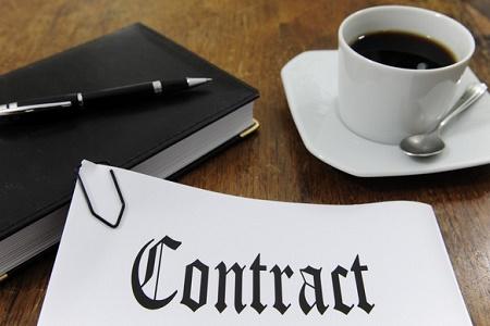 Hợp đồng mua bán qua sàn giao dịch bất động sản có hiệu lực khi thỏa mãn điều kiện gì?
