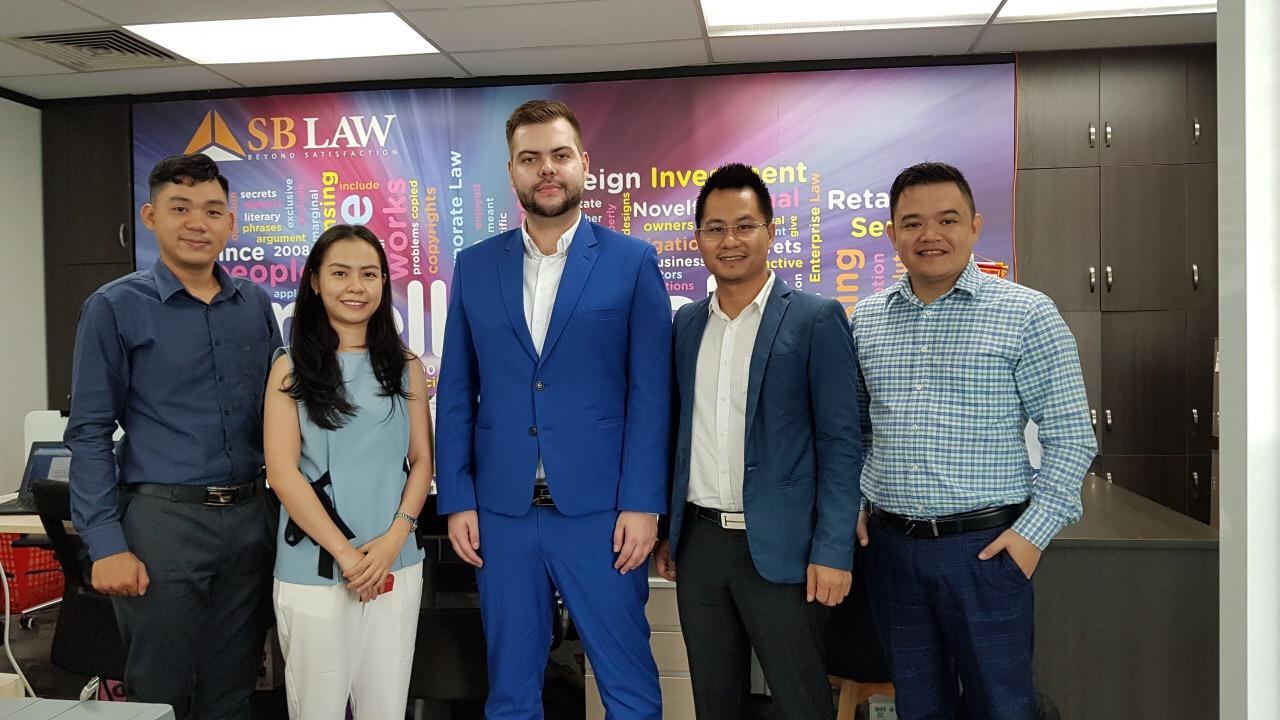 Tư vấn pháp lý cho doanh nghiệp trong lĩnh vực giáo dục