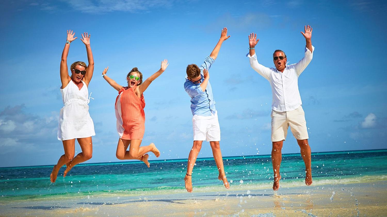 Sở hữu kỳ nghỉ: Phong cách sống, không phải khoản đầu tư