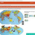 Shopee bán bản đồ có đường 'lưỡi bò' của Trung Quốc