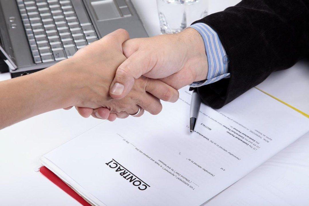 Giá trị pháp lý của hợp đồng nguyên tắc mua bán hàng hoá