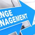Change Management on Blue Arrow