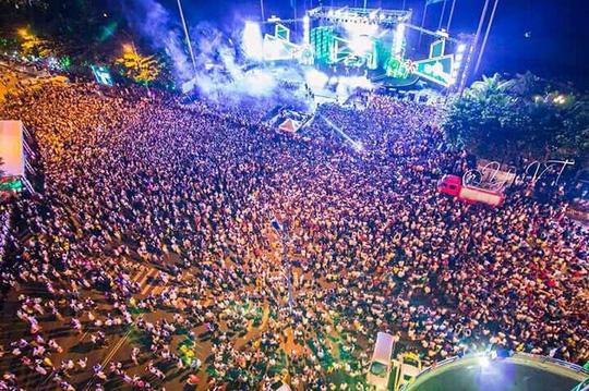 Trách nhiệm của đơn vị tổ chức sự kiện trong việc chết người tại lễ hội âm nhạc