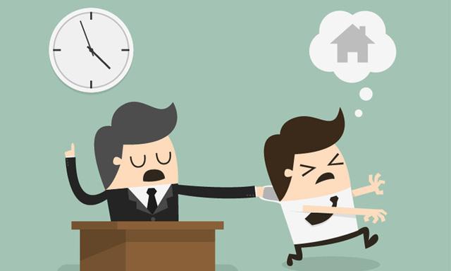 Trình tự xử lý kỷ luật lao động