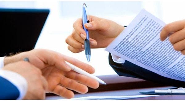 Dịch vụ soạn thảo, rà soát, đánh giá tính pháp lý của hợp đồng và tư vấn thường xuyên