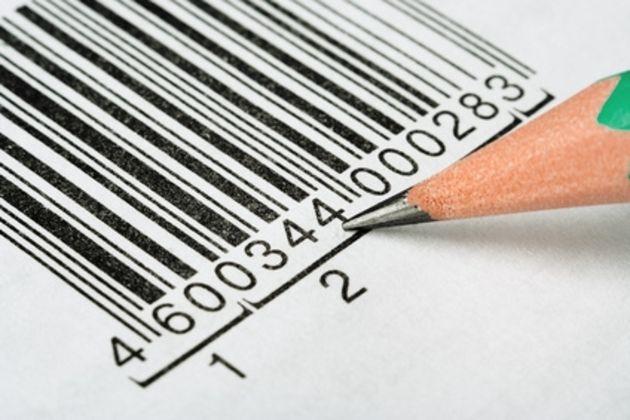 Mã số mã vạch được thể hiện trên bao bì như thế nào?