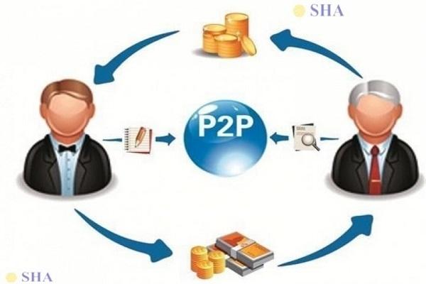 Bài học từ Trung Quốc về hình thức cho vay ngang hàng P2P