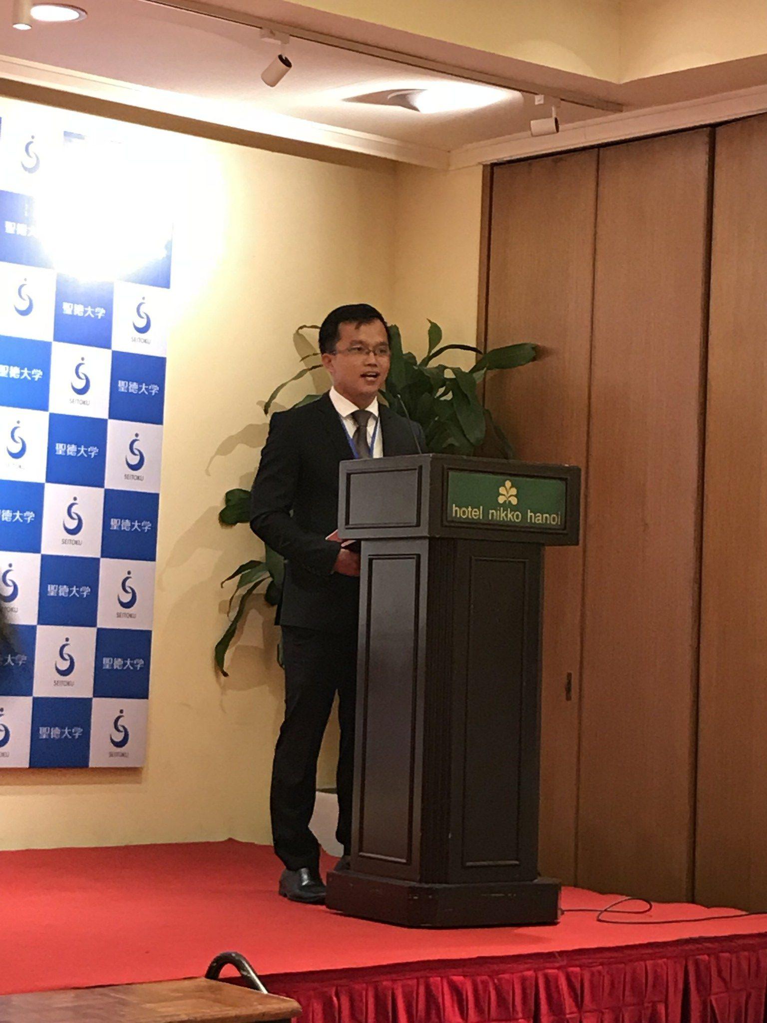 Luật sư SBLAW làm cố vấn pháp lý cho dự án giáo dục của Nhật Bản tại Việt Nam