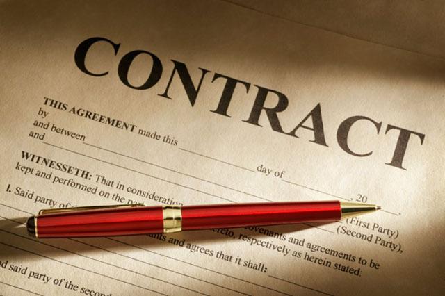 Quy định pháp luật về thời hạn của hợp đồng dịch vụ