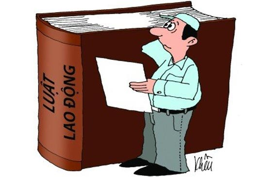 Sửa đổi thời hạn hợp đồng lao động
