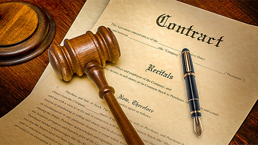 Các bên có quyền thỏa thuận điều khoản Cam đoan và bảo đảm trong hợp đồng không?