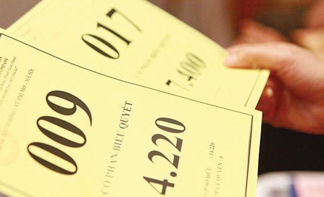 Có bắt buộc phải sửa đổi điều lệ theo Luật doanh nghiệp 2014