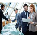 Thủ tục thành lập doanh nghiệp có nhà đầu tư nước ngoài