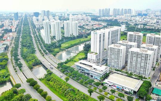 Làm gì để bảo vệ quyền lợi khi chung cư mới xây dựng xuống cấp?
