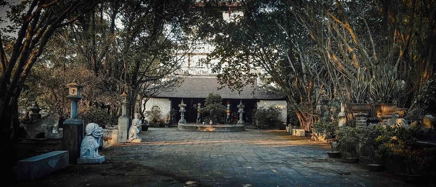 Xử lý Việt phủ Thành Chương: Nên thận trọng với một công trình văn hoá