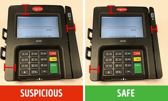 Thanh toán qua POS(Máy quẹt thẻ) – còn khó khăn cho người dùng