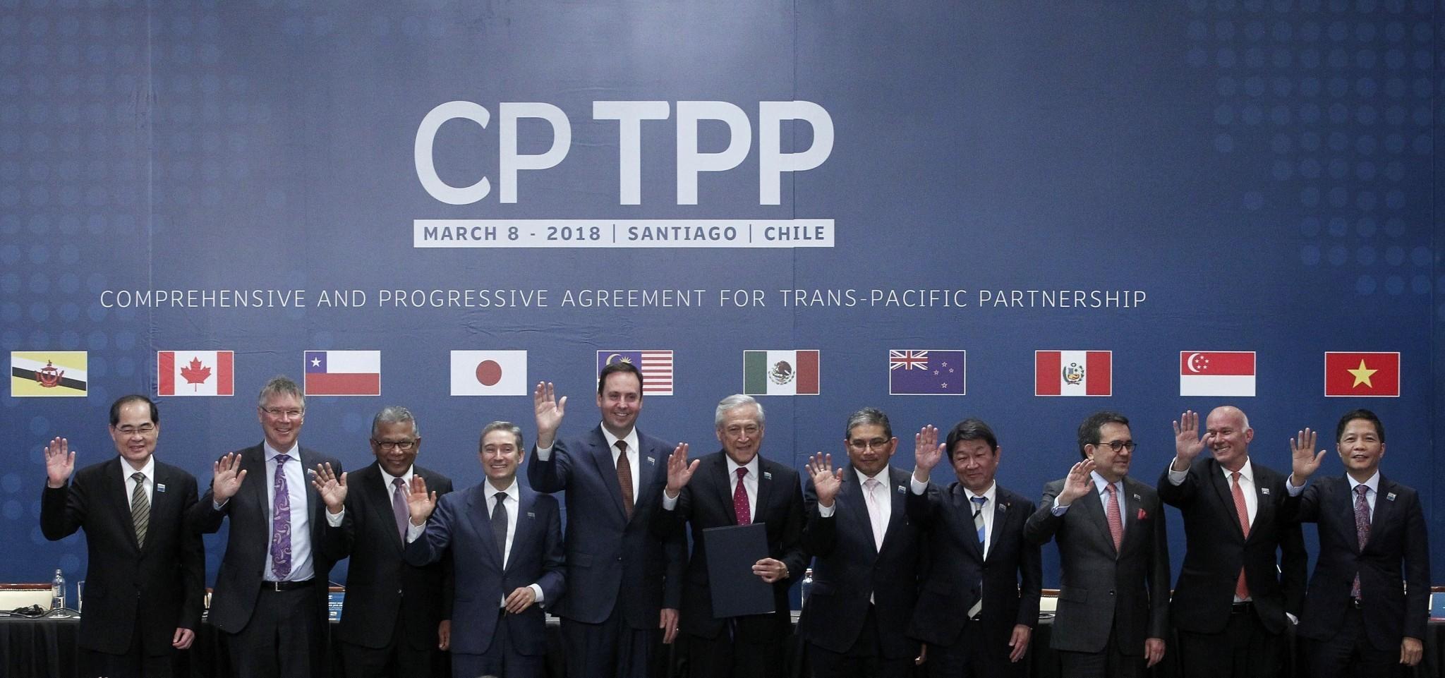Ưu đãi đầu tư trong Hiệp định CPTPP-TPP và hiệp định về tự do, xúc tiến và bảo hộ đầu tư giữa Việt Nam – Nhật Bản