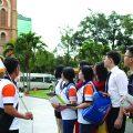 Tư vấn luật liên quan tới lĩnh vực du lịch