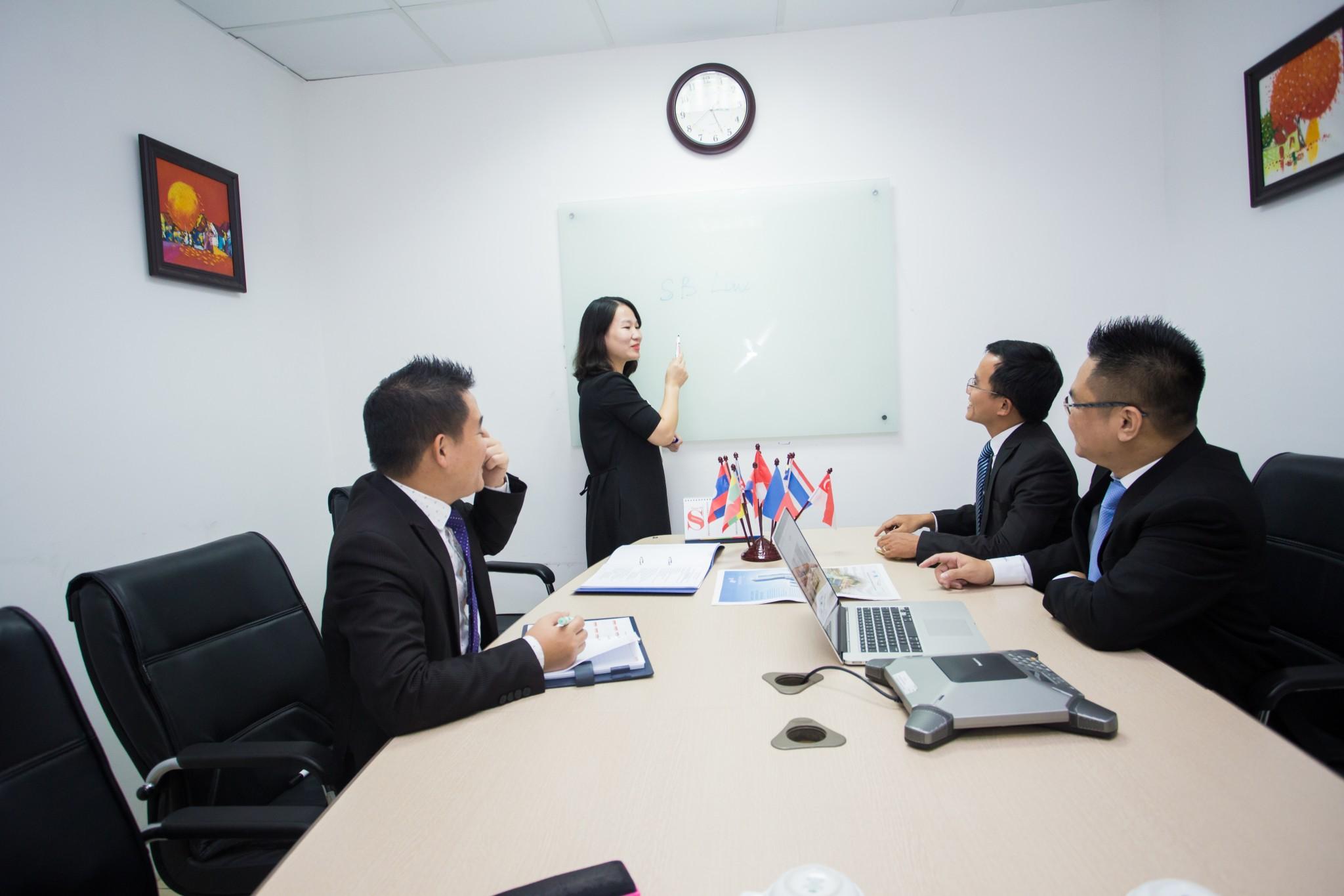 Tổ chức đại hội Hội đồng thành viên Công ty TNHH