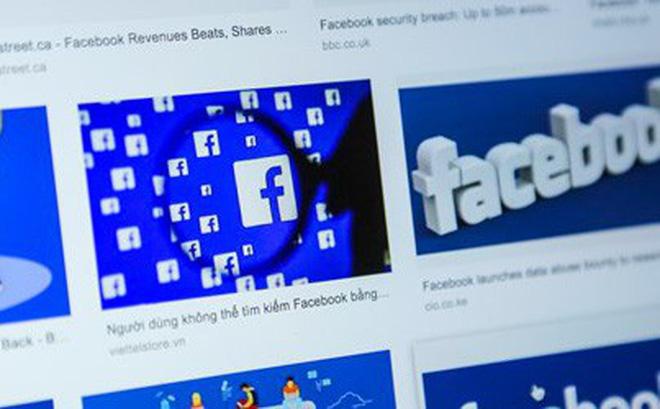 Một số hành vi vi phạm pháp luật trong các hoạt động quảng cáo trên Facebook