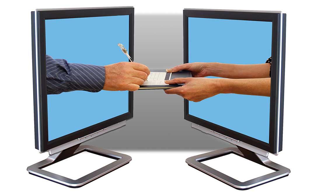 Thời điểm nhận được yêu cầu thanh toán trong hợp đồng điện tử