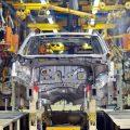 Đề xuất giảm giá tính thuế tiêu thụ đặc biệt với ô tô nội: Không khả thi