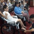 Bảo hiểm xã hội dành cho người khuyết tật-Điểm tựa an sinh-sblaw