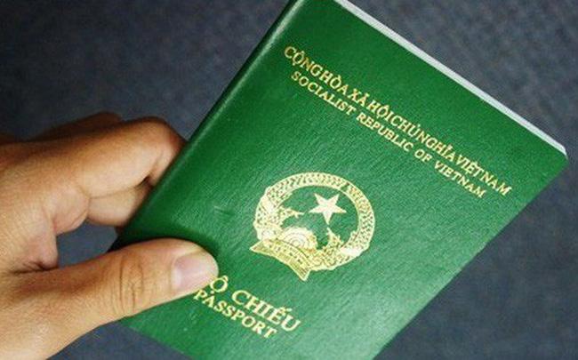 Hồ sơ xin nhập quốc tịch Việt Nam
